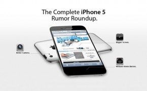 iPhone5rumours