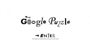 GOOGLEpuzzle